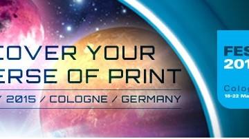 FESPA 2015 Cologne
