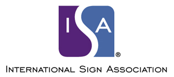 ISA Int'l Sign Expo 2015 (Las Vegas, USA)