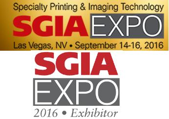 SGIA'16 (Las Vegas, USA)