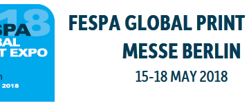 Fespa Digital 2018 (Berlin, Germany)